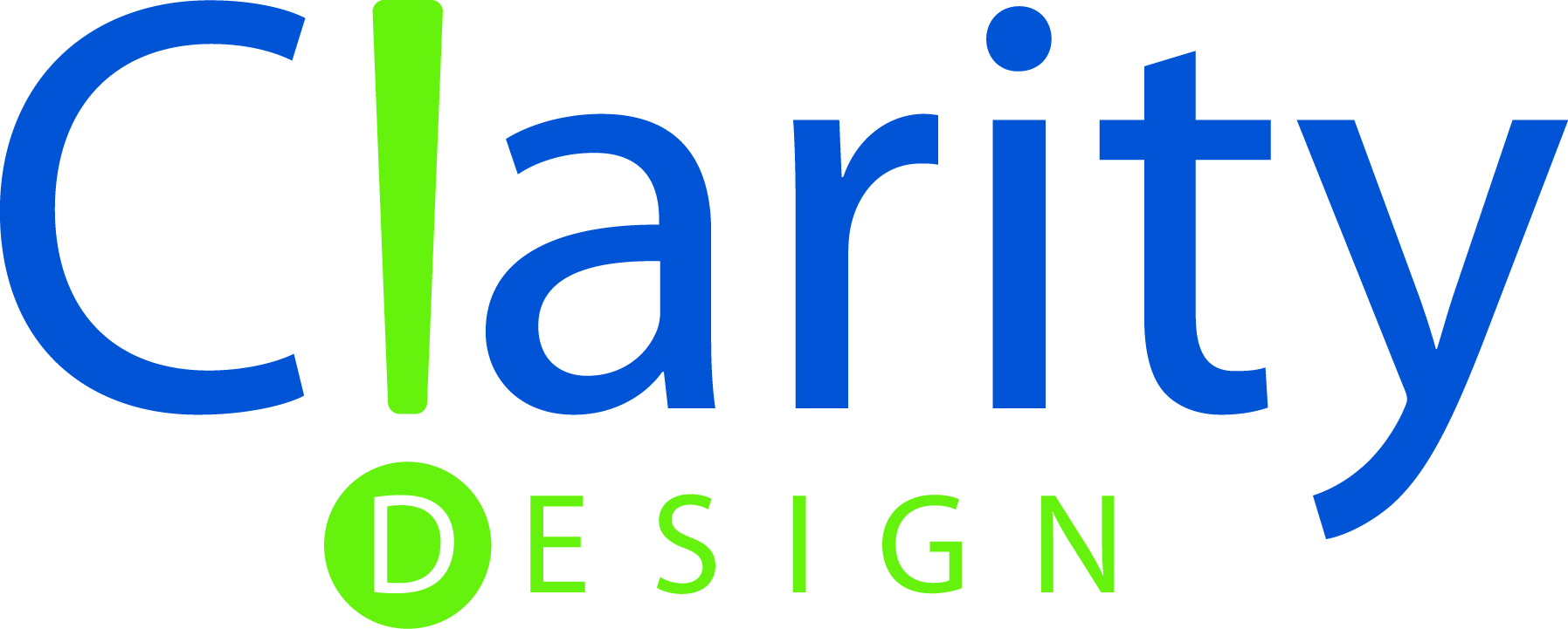 Clarity Design Logo