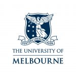 Univ of Melbourne Logo